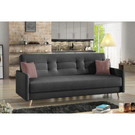 Elegáns kanapé 3 személyes