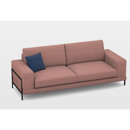 Flavio kanapé 3 személyes