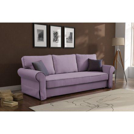 Francia kanapé 3 személyes