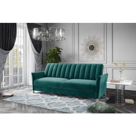 Glamour kanapé 3 személyes