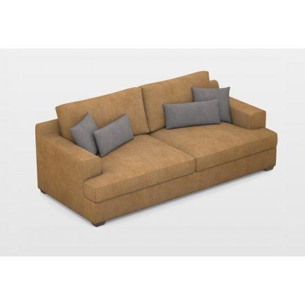 Ingo 3 személyes kanapé