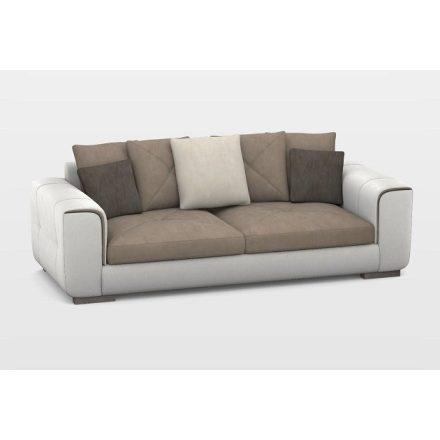 Jacky 3 személyes kanapé
