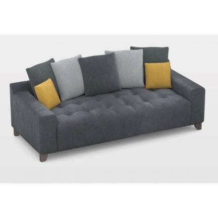Lewis 3 személyes kanapé
