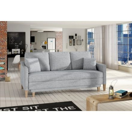Minimál kanapé 3 személyes