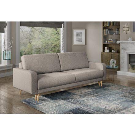 Retro kanapé 3 személyes