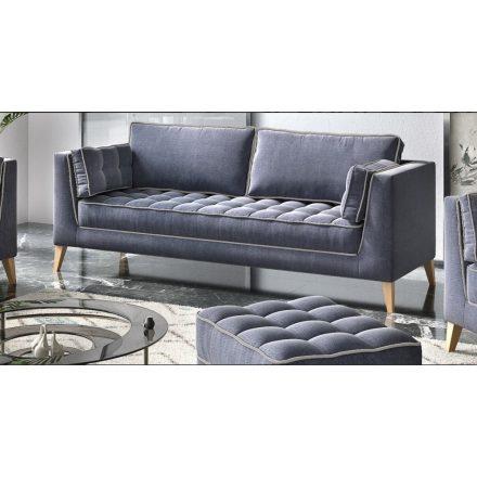 Skandináv kanapé 3 személyes